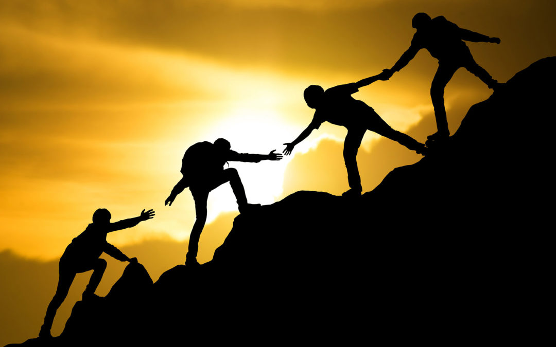 Pungello CPA means Teamwork for all of your accounting needs - NJ